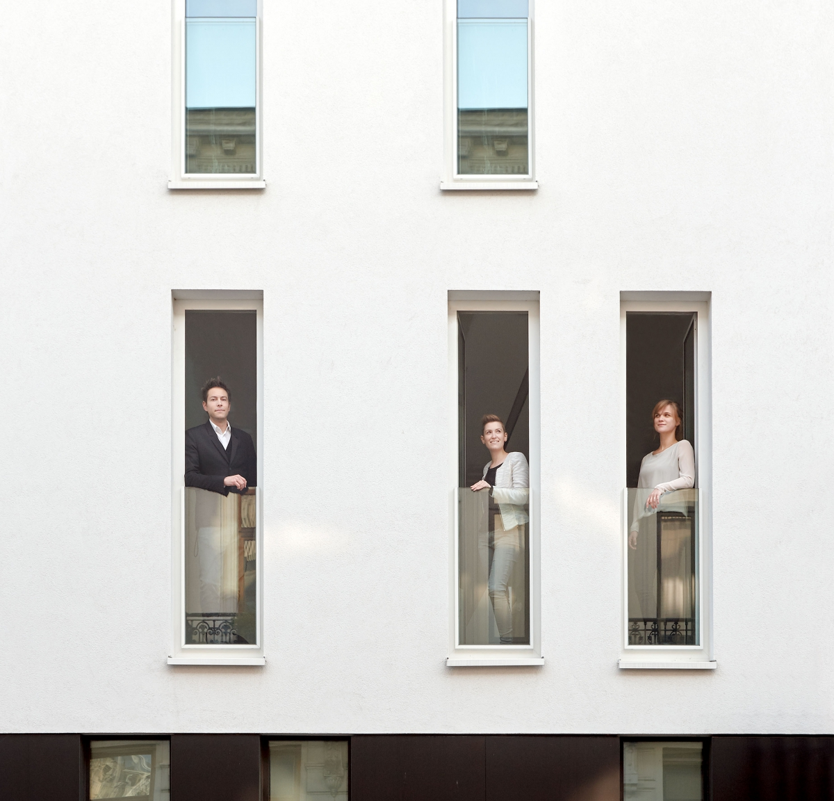 Team oog3 architects for Team x architecture